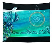 Elements Tapestry