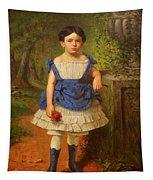 Elizabeth Moerlein Tapestry