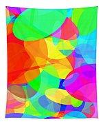Ellipses 20 Tapestry
