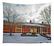 Elma Depot Tapestry