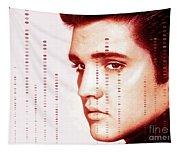 Elvis Preslely Tapestry