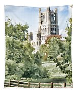 Ely Cathedral Tapestry