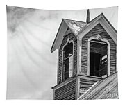 Ely Vermont Barn 1899 Barn Cupola Tapestry