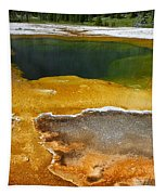 Emerald Pool 2 Tapestry