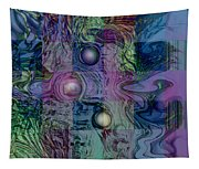 Emotions Block Tapestry