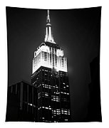 Empire State Tapestry