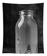 Empty Milk Bottle 1 Tapestry