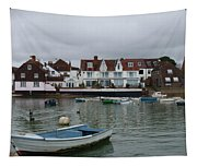 Emsworth Harbour 1 Tapestry