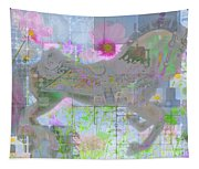 Enchanted 2015 Tapestry