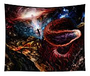 End Of Space Tapestry