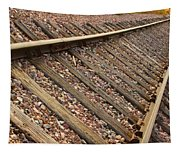 End Of The Tracks Tapestry