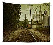 Endless Journey Tapestry