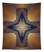 Energy Of Love For All Tapestry