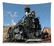 Engine Number 473 Tapestry