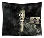 Nuclear Threat Tapestry
