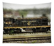 Erie Lackawanna  Tapestry