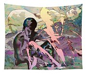 Eroscape 1009 Tapestry