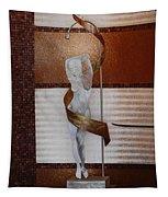 Erotic Museum Piece Tapestry