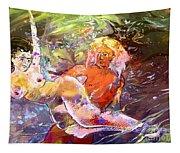 Erotype 06 1 Tapestry