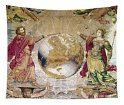 Escorial: Tapestry Tapestry
