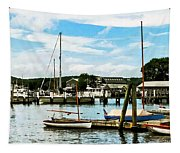 Essex Ct Marina Tapestry