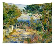 Estaque Tapestry