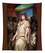 Esther Before Ahasuerus Tapestry