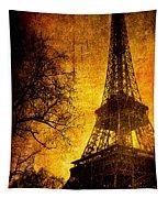 Esthetic Luster Tapestry