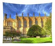 Eton College Chapel Tapestry