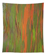 Eucalyptus Abstract Tapestry