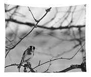 European Goldfinch 1 Tapestry