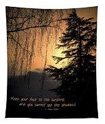 Evening Mood Tapestry