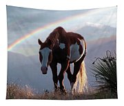 Evening Promise Tapestry