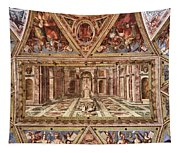 Everlasting Awe Tapestry
