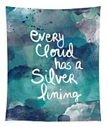 Every Cloud Tapestry