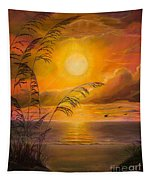 Everyday Sunrise Tapestry