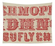 Examples Of Letters  Tapestry