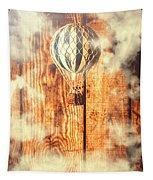 Exhibit In Adventure Tapestry