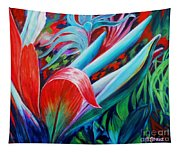 Exotica Tapestry
