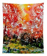 Exploding Nature Tapestry