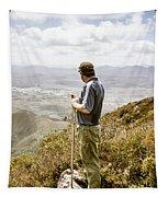 Explore Tasmania Tapestry