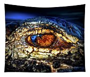 Eye Of The Apex Tapestry