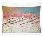 Eyo Festival Tapestry