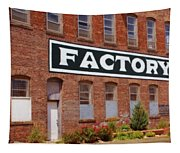 Factory Tapestry
