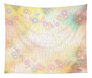 Faded Love Tapestry