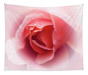 Faded Rose Tapestry