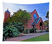 Fairhope Alabama Methodist Church Tapestry