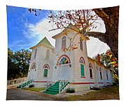 Fairhope Zion Church Tapestry