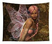 Fairy Lite  Tapestry