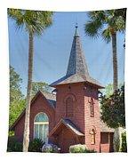 Faith Chapel Tapestry